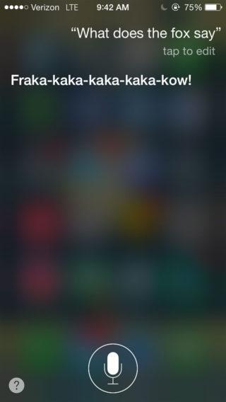 Top Siri AppSystem 9 320x568 Top 10 des réponses les plus drôles de Siri !
