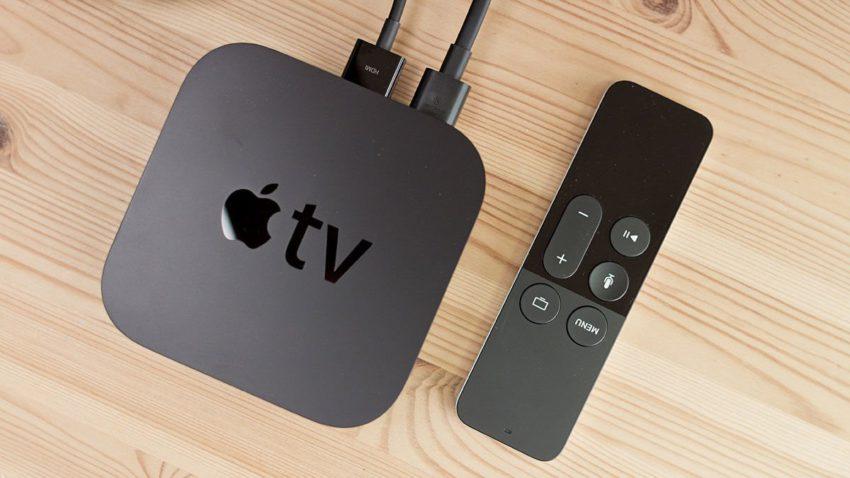 apple tv La bêta publique 2 de tvOS 11.2.5 disponible au téléchargement