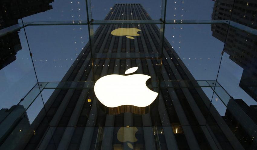 Apple voit rouge pour la bonne cause (et au même prix)