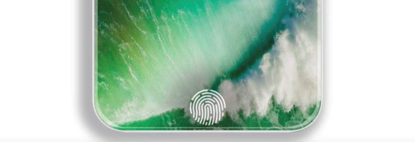 capteur empreintes iphone 8 iPhone 8 vs Galaxy S8 : le comparatif (basé sur les dernières rumeurs)
