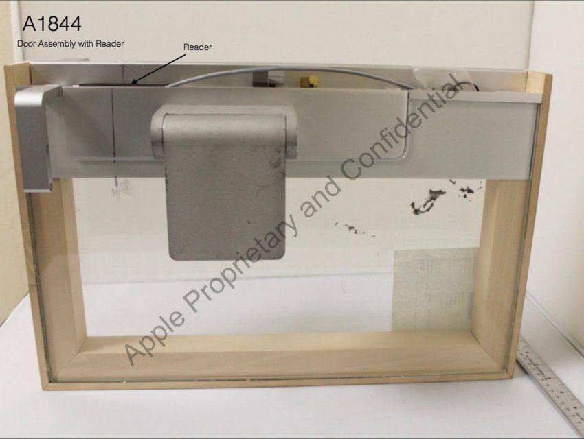fcc apple 1 850x640 FCC : le mystérieux device dApple se dévoile en images