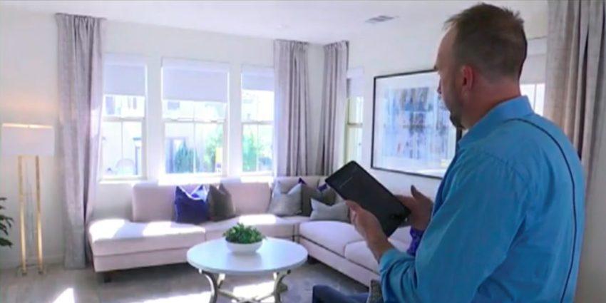 homekit 1 850x425 [Vidéo] HomeKit : découvrez les maisons connectées Apple