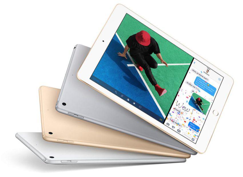 iPad Un nouvel iPad de 9,7 pouces moins cher que liPad Air 2 dévoilé par Apple
