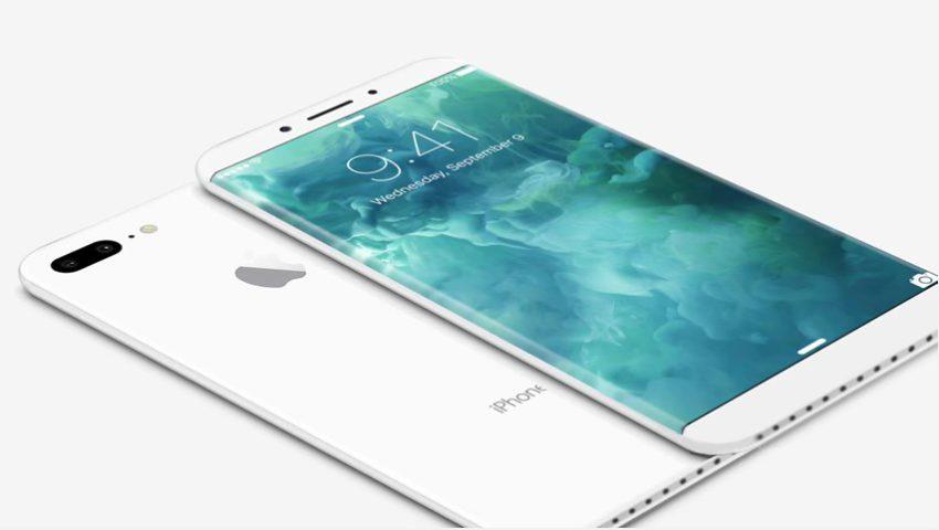 iPhone 8 Concept LiPhone 8 haut de gamme sappellerait en réalité iPhone Edition