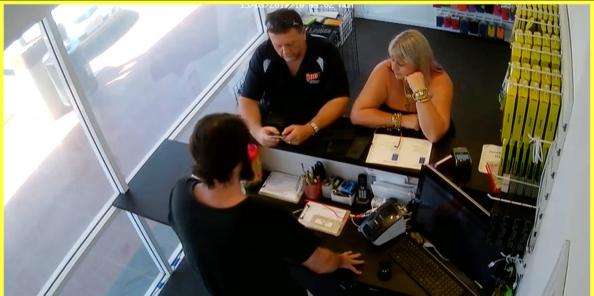 iphone 6 plus explosion Vidéo : un iPhone 6 Plus explose dans les mains dun Australien