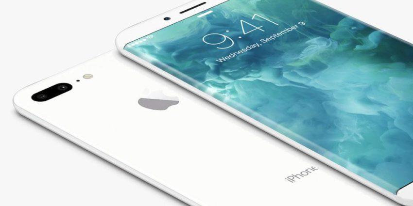 iphone 8 1 iPhone 8 : un capteur de réalité augmentée 3D de Himax Technologies ?