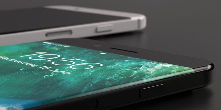 iphone 8 3 850x425 iPhone 8 : un écran moins incurvé que le Galaxy S8