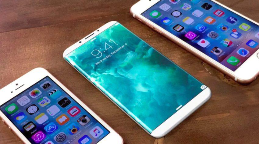 iphone 8 850x475 iPhone 8 : pas de port USB C selon KGI