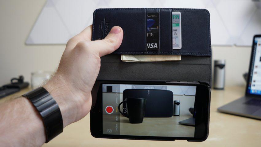 iphone 8 ar 850x478 iPhone 8 : un GPU PowerVR Furian pour la réalité virtuelle ?