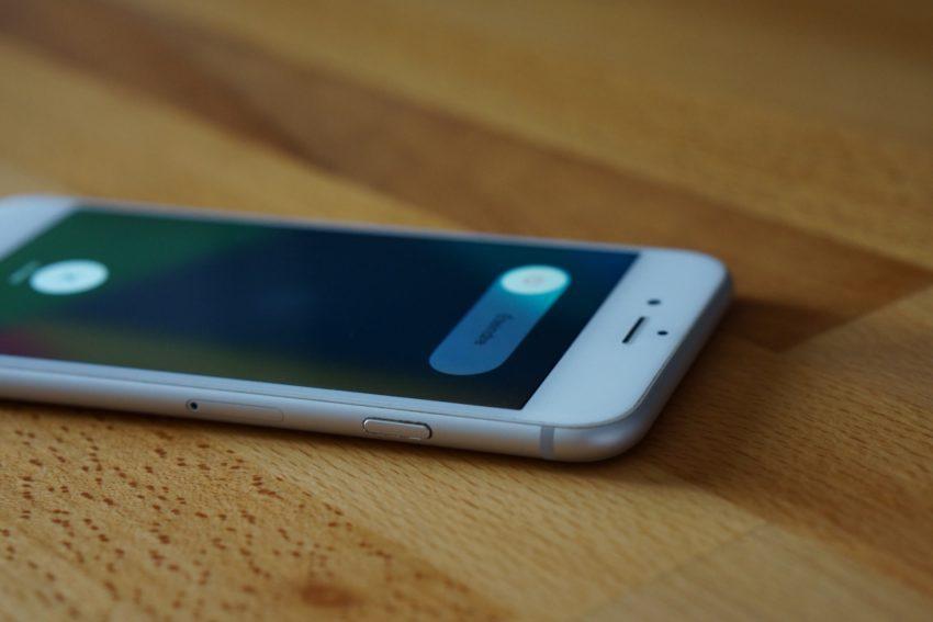 iphone extinction Astuce : booster et nettoyer la RAM de son iPhone ou iPad simplement