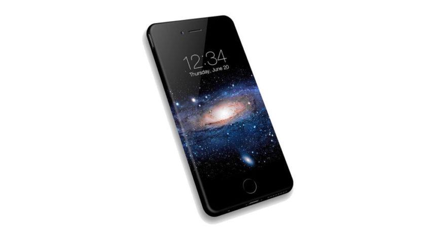 iphone8 AAPL : laction pourrait gagner 11% de valeur grâce à liPhone 8