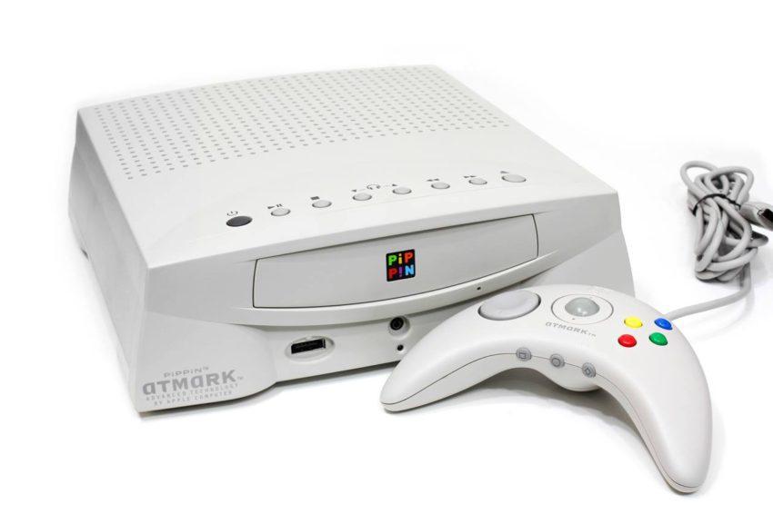 pippin 850x566 Pippin : la console de jeux Apple en vente sur eBay