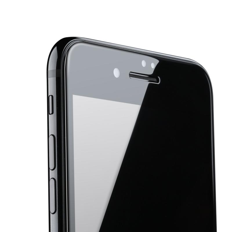 1 Protection décran iPhone 6 & 7 en verre trempé (livraison gratuite)