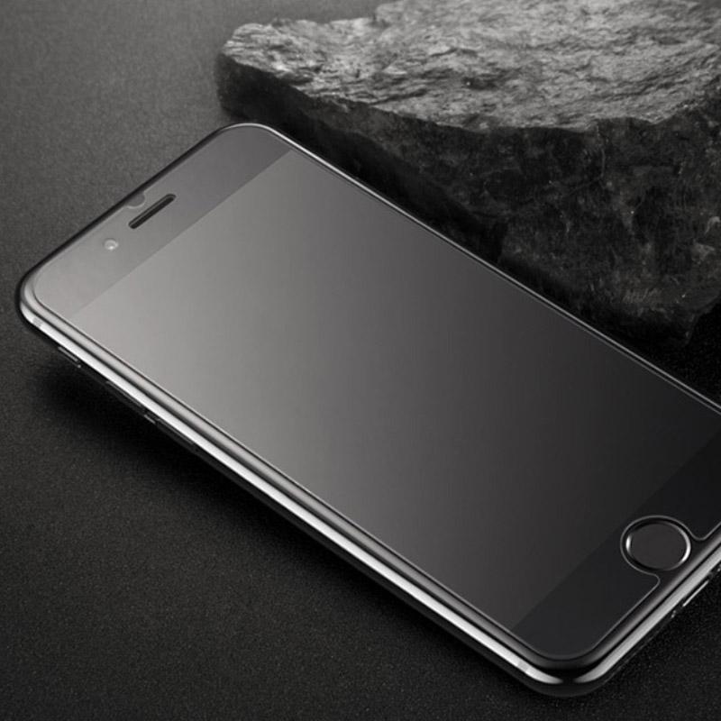 6 Protection décran iPhone 6 & 7 en verre trempé (livraison gratuite)