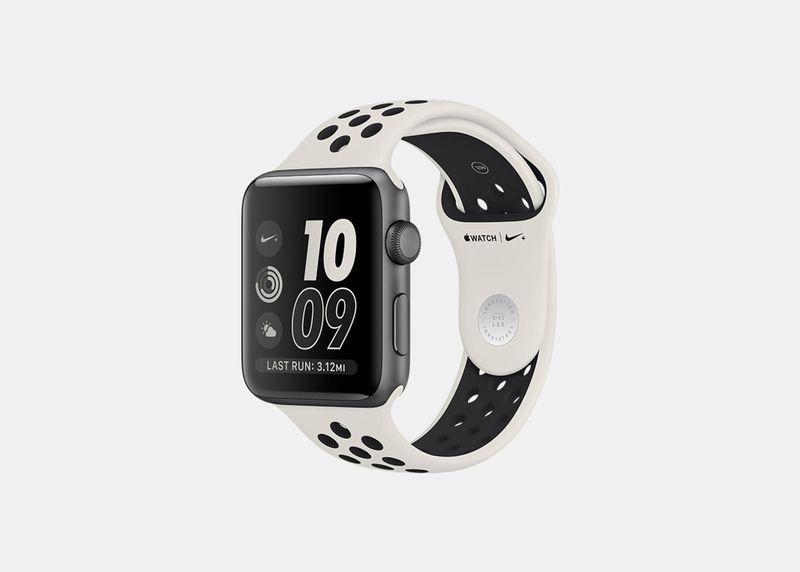 Apple Watch NikeLab 1 rectangle 1600 Apple Watch : Nike et Apple dévoilent un nouveau modèle