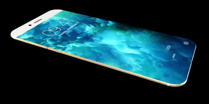 iphone 8 2 850x425 iPhone 8 : la sortie repoussée au mois de novembre ?