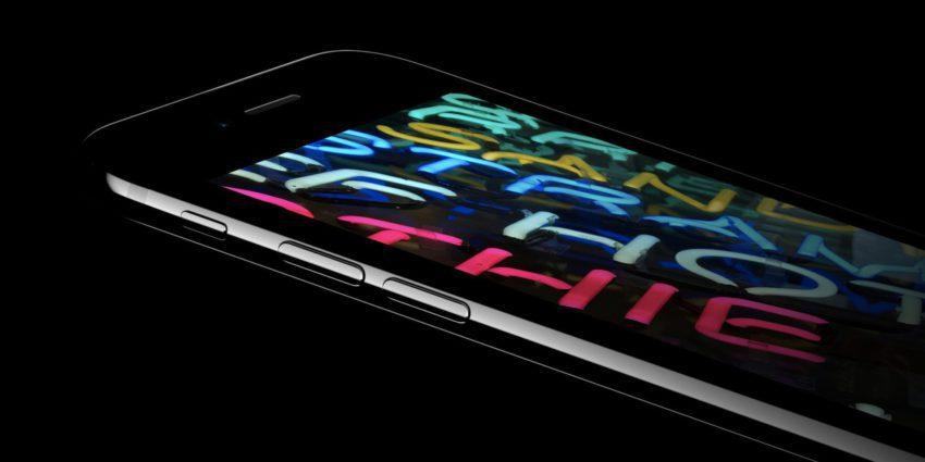 iphone 8 850x425 iPhone 8 : 70 millions décrans OLED commandés à Samsung