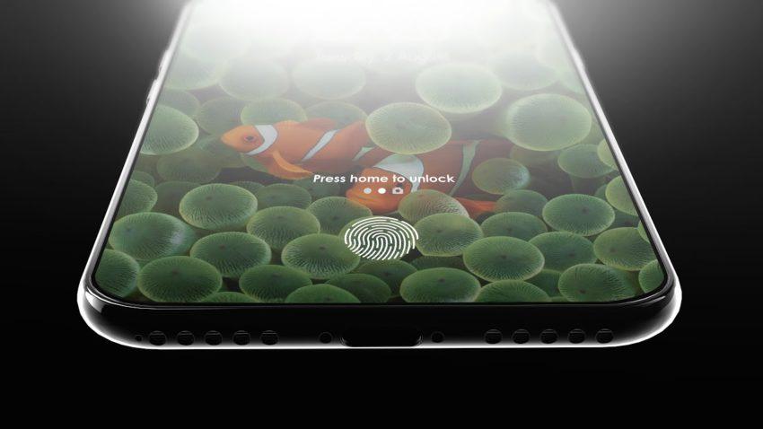 iphone 8 concept iPhone 8 (Edition) : un somptueux concept proche des dernières rumeurs en vidéo