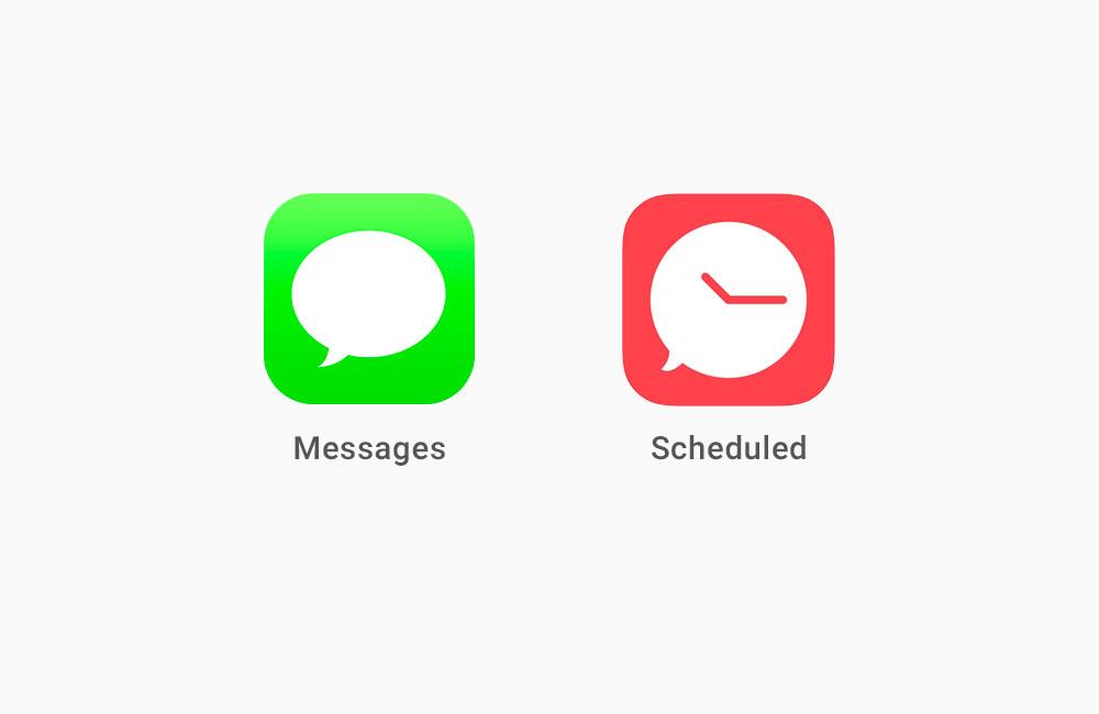 programmer un message sur iphone Astuce : Comment programmer des messages sur iPhone ?