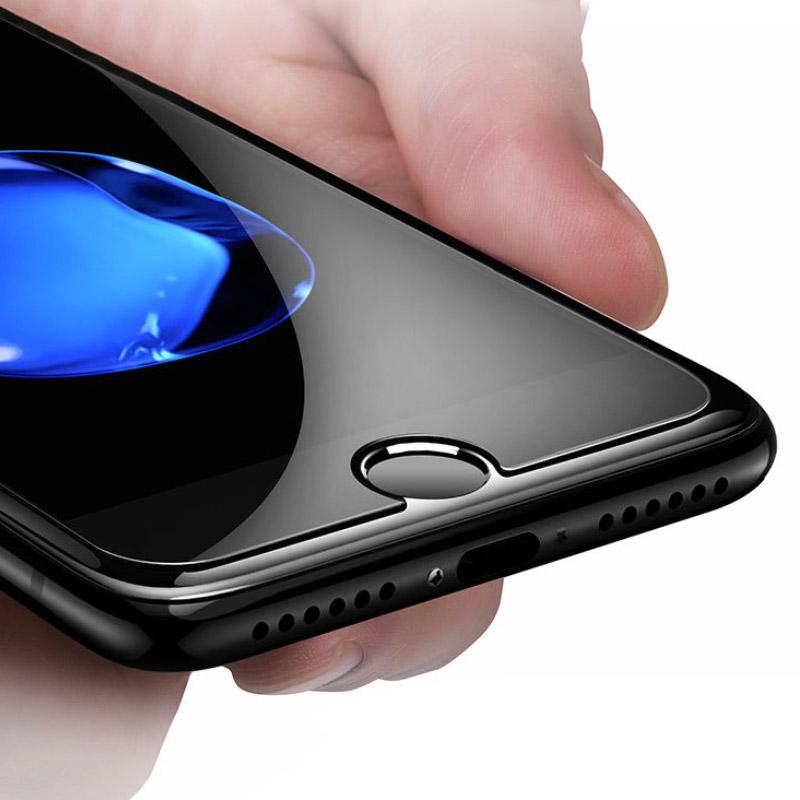 screen1 Coque iPhone 7 Noir de Jais avec protection décran (29.99€ au lieu de 39.99€)