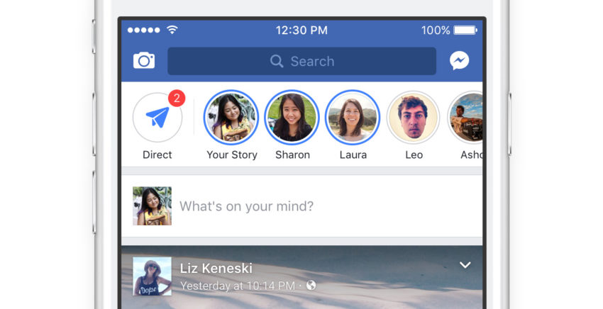 story facebook Astuce Jailbreak : comment masquer les stories sur Facebook