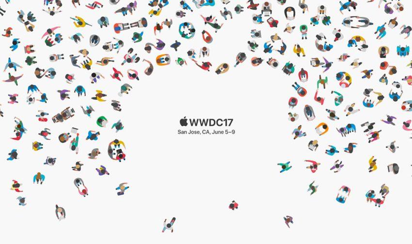WWDC17 Lappli WWDC 2017 se met à jour et apporte de nouvelles informations