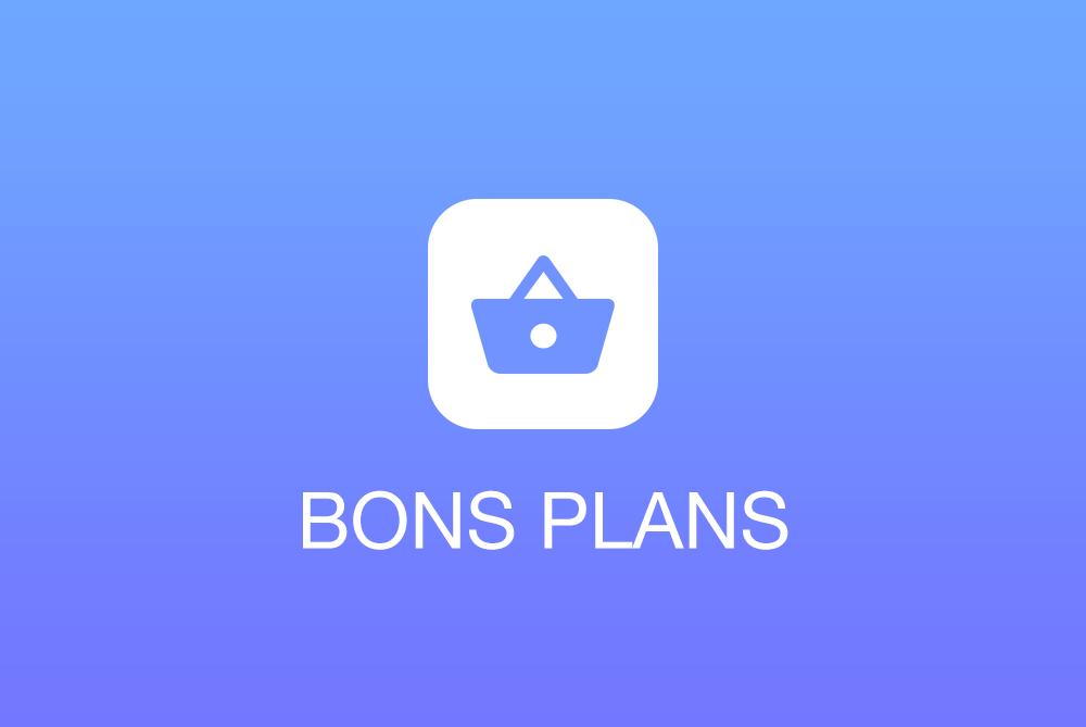 bons plans Bons plans : les applis gratuites pour iPhone du 13 novembre 2017