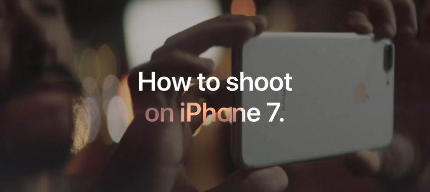 comment prendre de bonnes photos sur iphone 7 Guide Apple : comment prendre de bonnes photos sur son iPhone 7