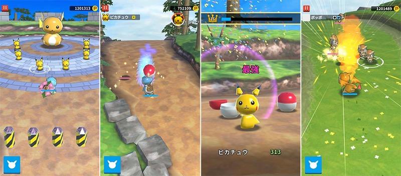 img 0941 PokéLand : le tout nouveau jeu mobile Pokémon dans les coulisses