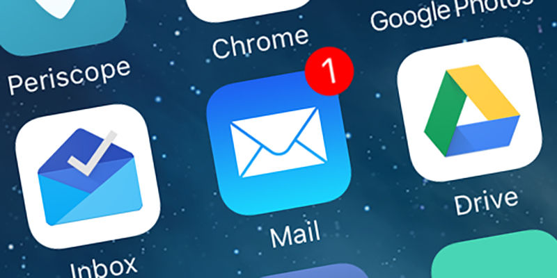 1441779611730833297 Bloquer les spams sur iPhone une bonne fois pour toutes dans Mail, comment faire ?