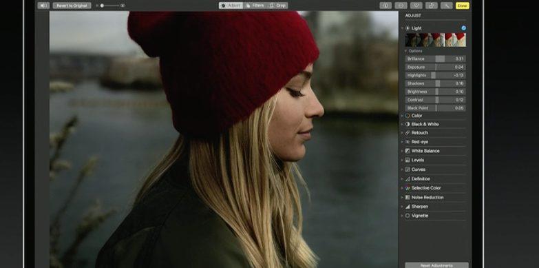 1496684085937467 Bilan Keynote WWDC 2017 (iOS 11, HomePod, iMac Pro, iPad Pro, macOS High Sierra...)