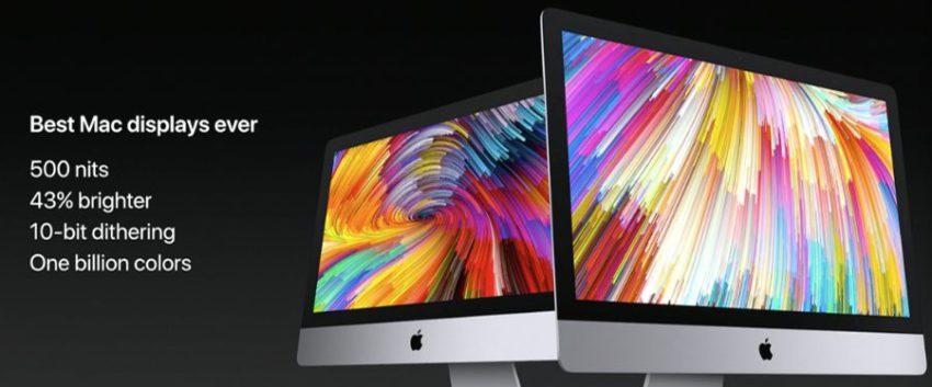 1496684570481534 Bilan Keynote WWDC 2017 (iOS 11, HomePod, iMac Pro, iPad Pro, macOS High Sierra...)