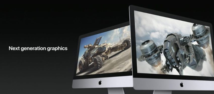 1496684671452247 Bilan Keynote WWDC 2017 (iOS 11, HomePod, iMac Pro, iPad Pro, macOS High Sierra...)