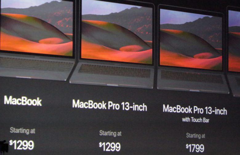 1496685197227840 Bilan Keynote WWDC 2017 (iOS 11, HomePod, iMac Pro, iPad Pro, macOS High Sierra...)