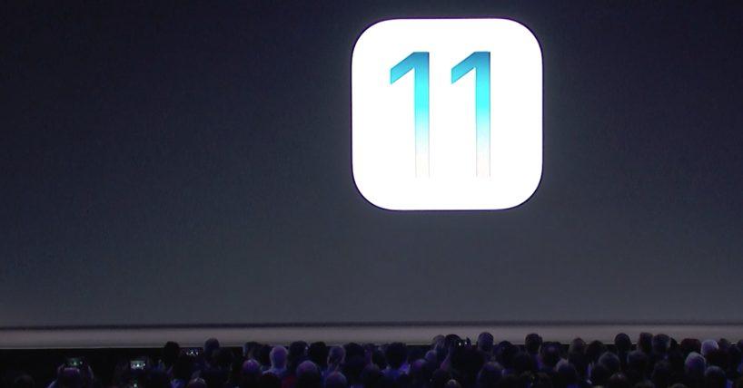 1496685629466054 Bilan Keynote WWDC 2017 (iOS 11, HomePod, iMac Pro, iPad Pro, macOS High Sierra...)