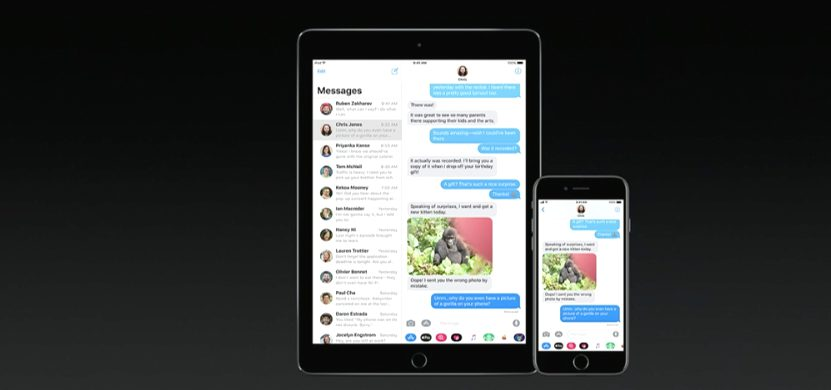 1496685707532494 Bilan Keynote WWDC 2017 (iOS 11, HomePod, iMac Pro, iPad Pro, macOS High Sierra...)