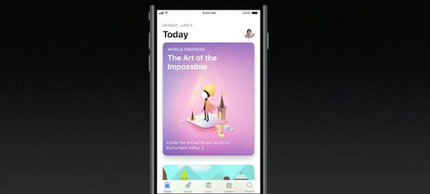 1496687127581417 Bilan Keynote WWDC 2017 (iOS 11, HomePod, iMac Pro, iPad Pro, macOS High Sierra...)