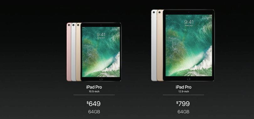 1496688832172759 Bilan Keynote WWDC 2017 (iOS 11, HomePod, iMac Pro, iPad Pro, macOS High Sierra...)