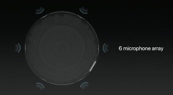 1496690318985489 HomePod : prix, caractéristiques et date de sortie de lenceinte dApple