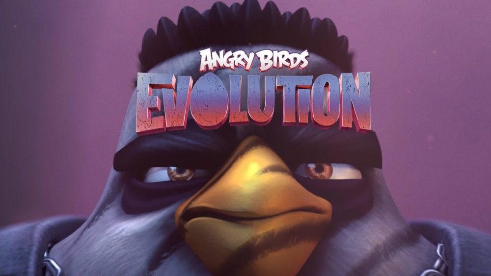 Angry Birds Evolution À vos iPhone : le jeu Angry Birds Evolution destiné aux adultes est à présent disponible