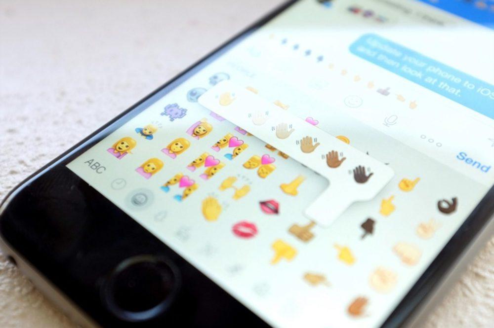 Emojis Voici les 56 nouveaux Emojis qui seront bientôt disponibles sur iOS