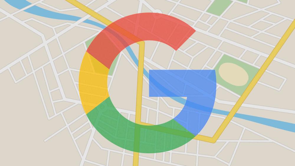 Google Maps Google Maps désormais compatible iPhone X