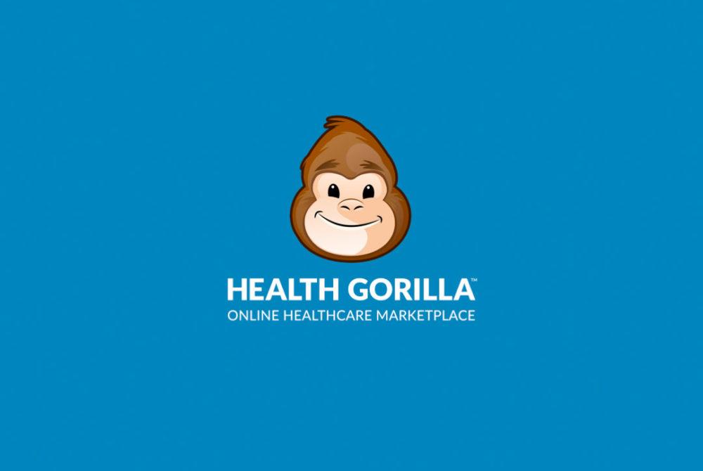 Health Gorilla Logo Apple sassocie avec Health Gorilla pour regrouper des données médicales sur liPhone