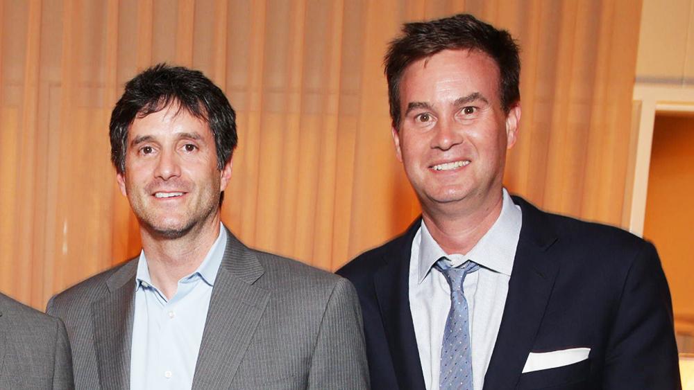 Jamie Erlicht Et Zack Van Amburg Apple embauche 2 ex cadres de Sony Pictures pour la création de contenu original sur Apple Music