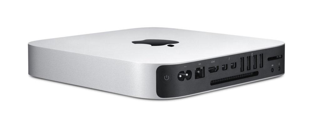 Mac mini 5 produits Apple qui sont amenés à disparaître tôt ou tard