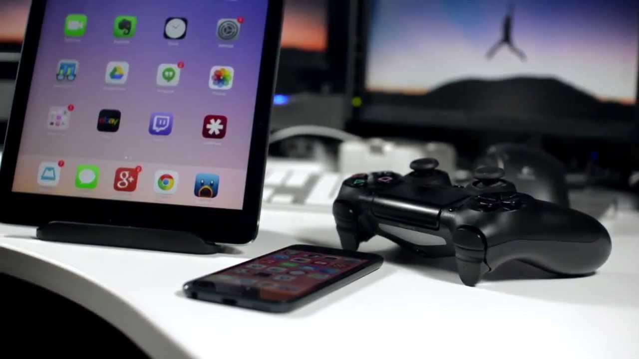 PS4 iPhone E3 2017 : PlayLink, lorsque Sony veut mêler PS4 et mobile (iPhone, iPad...)