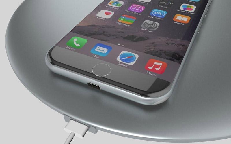 recharge sans fil sur iphone 8 confirm e par un fichier son sur ios 11. Black Bedroom Furniture Sets. Home Design Ideas