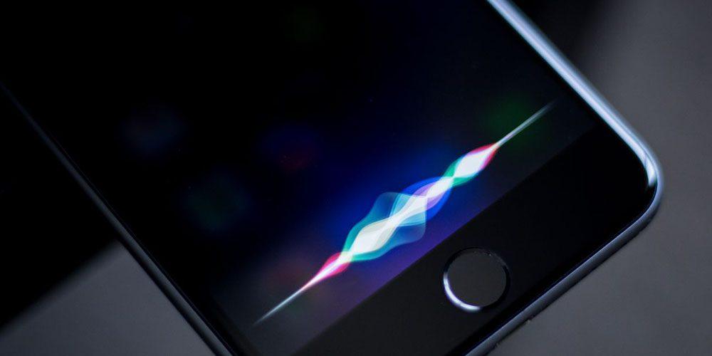 Siri iPhone iPhone 8 : lutilisateur pourrait choisir Google Assistant comme assistant vocal par défaut