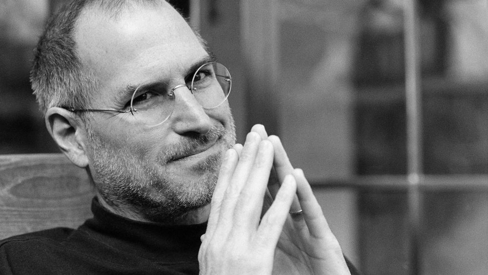 Steve Jobs Interview : Tim Cook évoque Steve Jobs, lAR, le HomePod, Donald Trump et linnovation