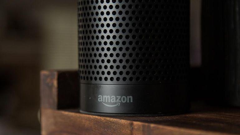 amazon echo 1 Amazon nexclut pas dintégrer Siri et Google Assistant sur lAmazon Echo